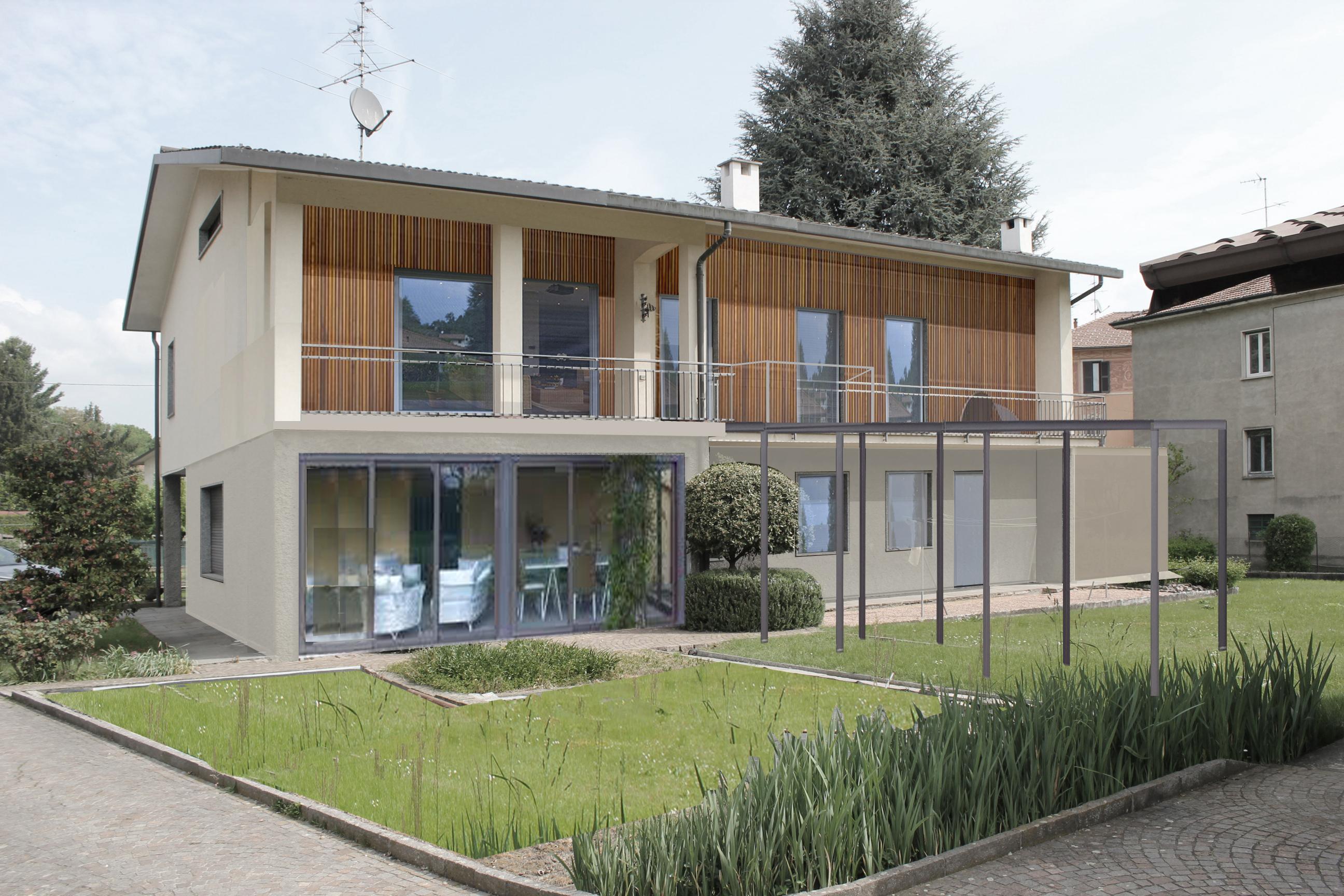 veranda bioclimatica